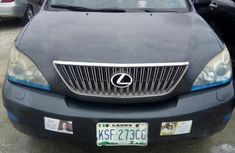 Lexus RX 330 2004 for sale
