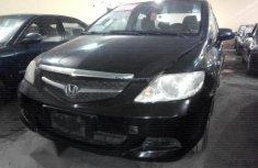 Honda City 2007 for sale