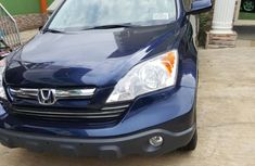 Almost brand new Honda CR-V Petrol 2007