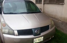 Nissan Quest 2004 for sale