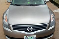 Nissan Altima 2008 Gold for sale
