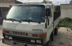Toyota Dyna 1998 Manual Petrol ₦1,600,000