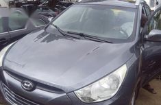 Clean Hyundai IX35 2012 for sale