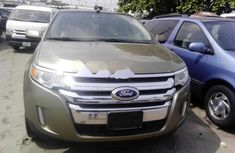 2012 Ford Edge Petrol Automatic for sale