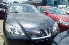 2009 Lexus ES Petrol Automatic for sale