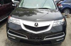 Acura MDX 2013 Petrol Automatic Black