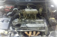 Honda CRV 1999 for sale
