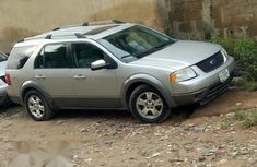 Ford Freestyle 2005 Gray for sale