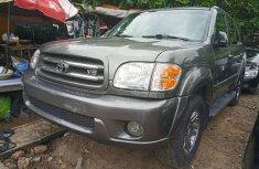 Toyota Sequoia 2004 for sale
