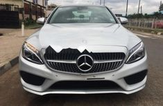 Mercedes-Benz C300  2014 for sale