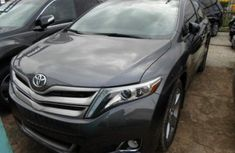 Toyota Venza for sale 2014
