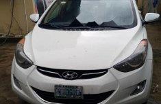 Hyundai Elantra 2012 ₦2,900,000 for sale