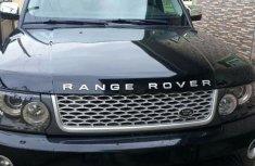 Land Rover Range Rover 2013 Black for sale