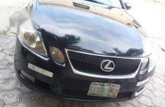 Lexus GS300 2008 for sale