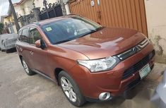 Mitsubishi Outlander 2014  for sale