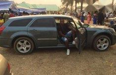 Nigerian Used Dodge Magnum 2005 Gray