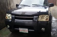 Nissan Frontier Truck 2001 for sale