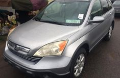 2008 Honda CR-V Automatic Petrol well maintained