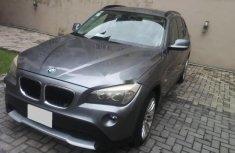 BMW X1 2012 Automatic Petrol ₦4,500,000