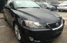 Lexus IS 2006 Petrol Automatic for sale