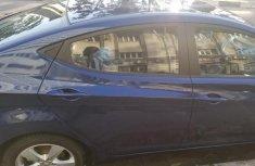 Hyundai Elantra 2012 ₦2,000,000 for sale