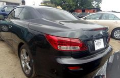 2013 Lexus IS Petrol Automatic for sale