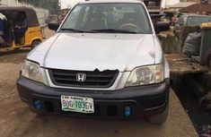 2001 Honda CR-V Automatic Petrol well maintained