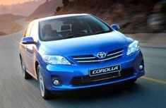 Toyota Corolla 2010 price in Nigeria (2019) – the most searched for price list in the world