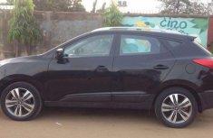 Hyundai ix35 2014 Automatic Petrol ₦4,700,000