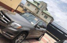 Mercedes-Benz GLK 2013 Automatic Petrol ₦10,300,000