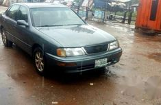 Toyota Avalon 1997 Gray for sale