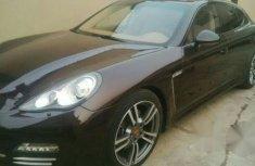 Porsche Panarema 2013 Brown for sale