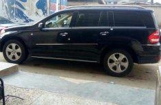 Mercedes-Benz Gl450 2011 Black For Sale