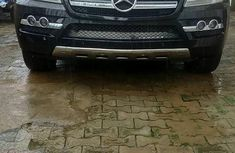 Mercedes Benz GL450 2009 for sale