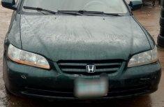 Honda Accord 2001 for sale