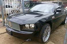 Ford 021 2008 Black for sale