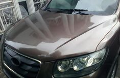 Clean Hyundai Santa Fe 2011 For Sale