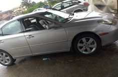 Used Lexus ES 330 2006 Silver for sale