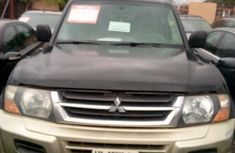 Mitsubishi Montero 2002 for sale