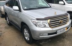 Toyota Land Cruiser 2013 Automatic Petrol ₦24,000,000