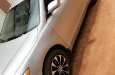 Neat Toyota Camry 2009 Silver for sale
