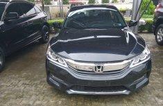 2016 Model Honda Accord Exl for sale