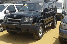 Nissan Xterra 2017 for sale