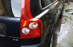Volvo XC90 2005 Blue for sale
