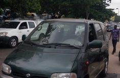 Used Nissan Serena 1998 Green for sale
