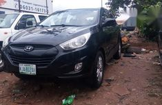 Used Hyundai Ix35 2011 Black for sale