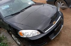 Chevrolet Impala LS 2008 Black for sale