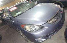 Toyota Solara 2007 Blue for sale