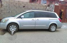 Nissan Rogue 2008 Silver for sale