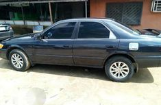 Toyota Camry 1999 Blue For Sale